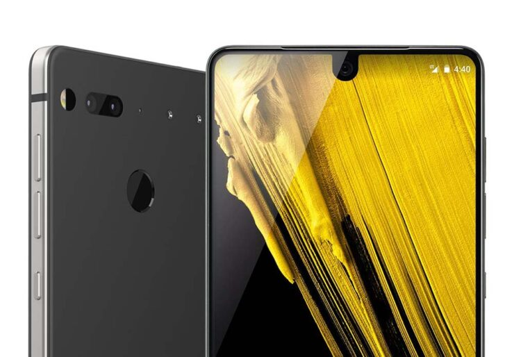 Essential Promises to Make an Even Better Second-Gen Essential Phone Successor