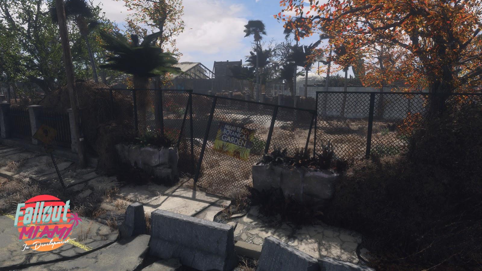 Dlc Sized Fallout Miami Mod – Lapsi