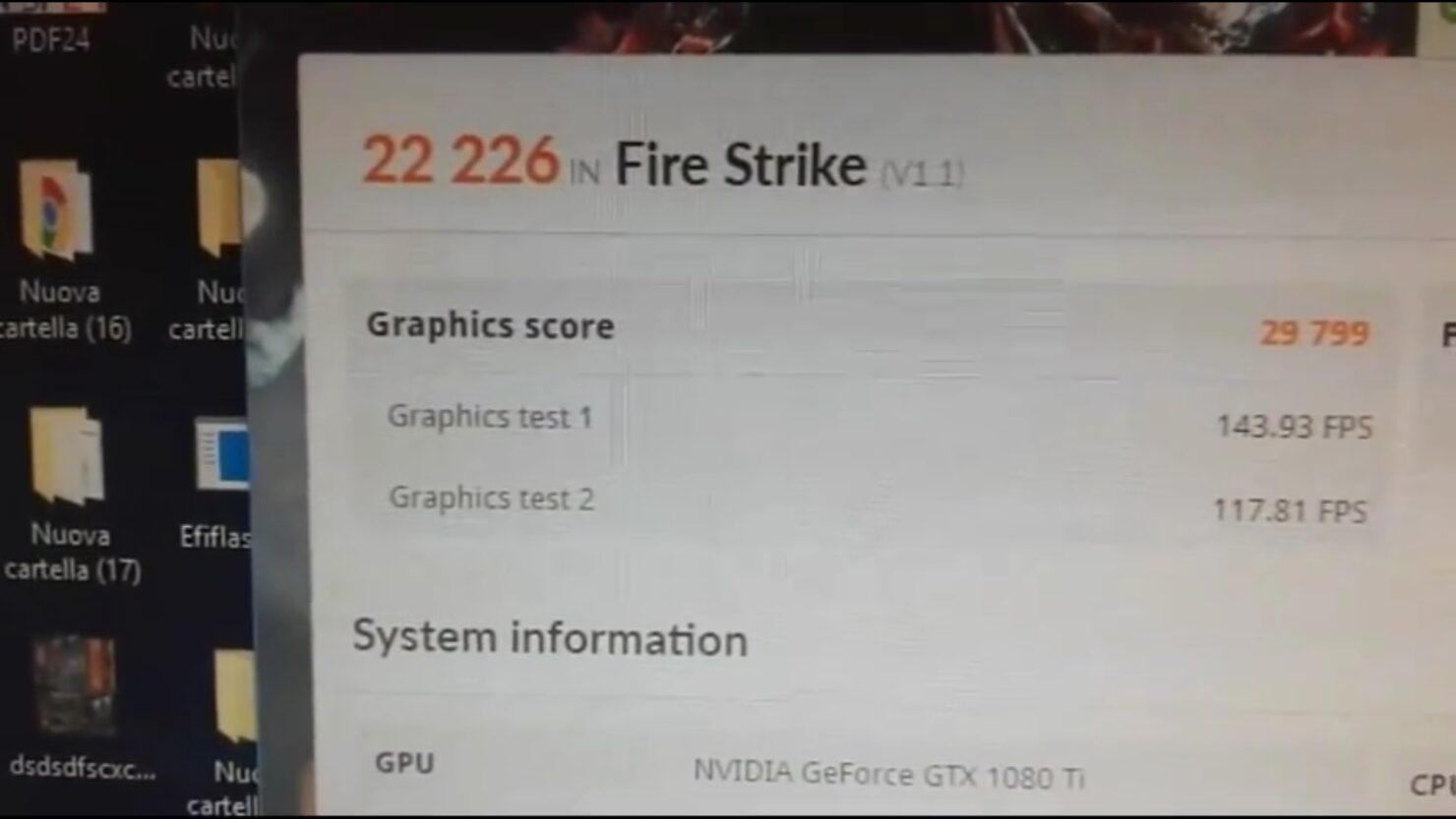 firestrike-physics