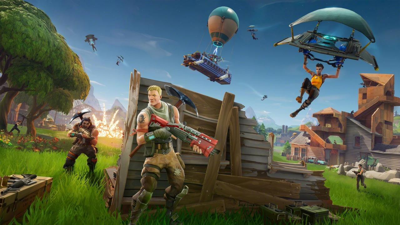 Fortnite 3 6 0 For Ios Released Here S Everything That Is New