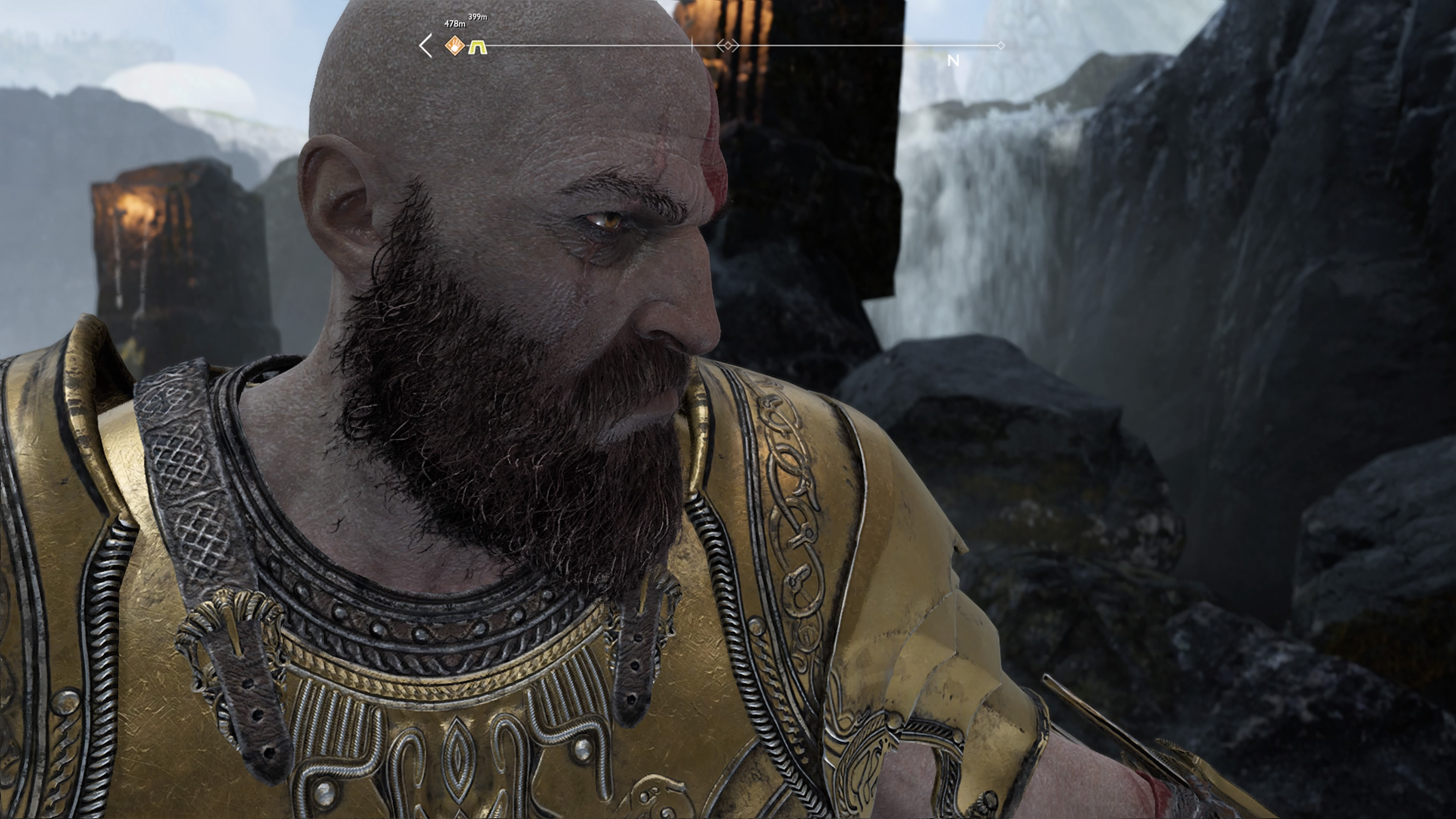 God of War Review - Mad Dad Redemption