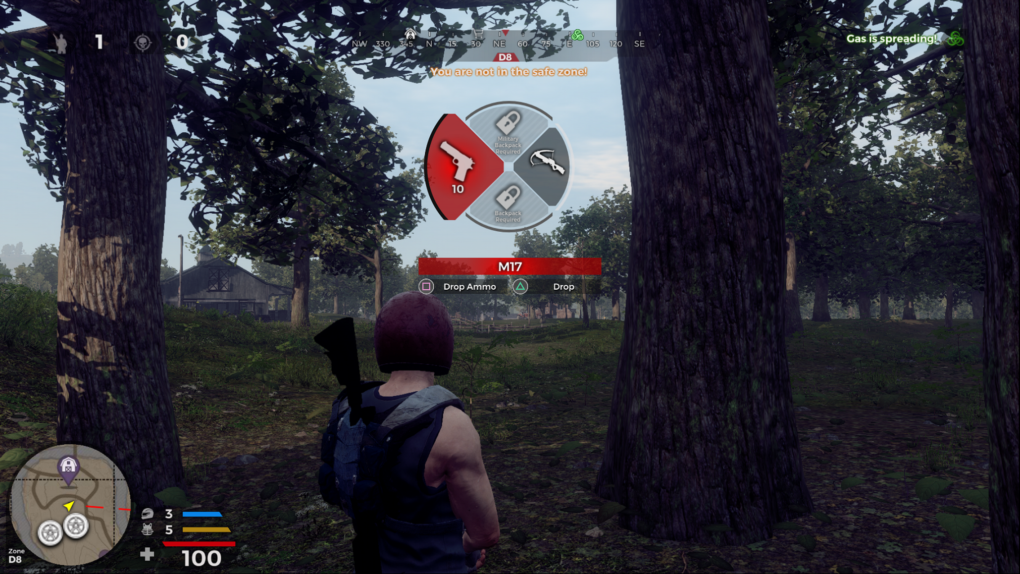 H1z1 Xbox One Release Date