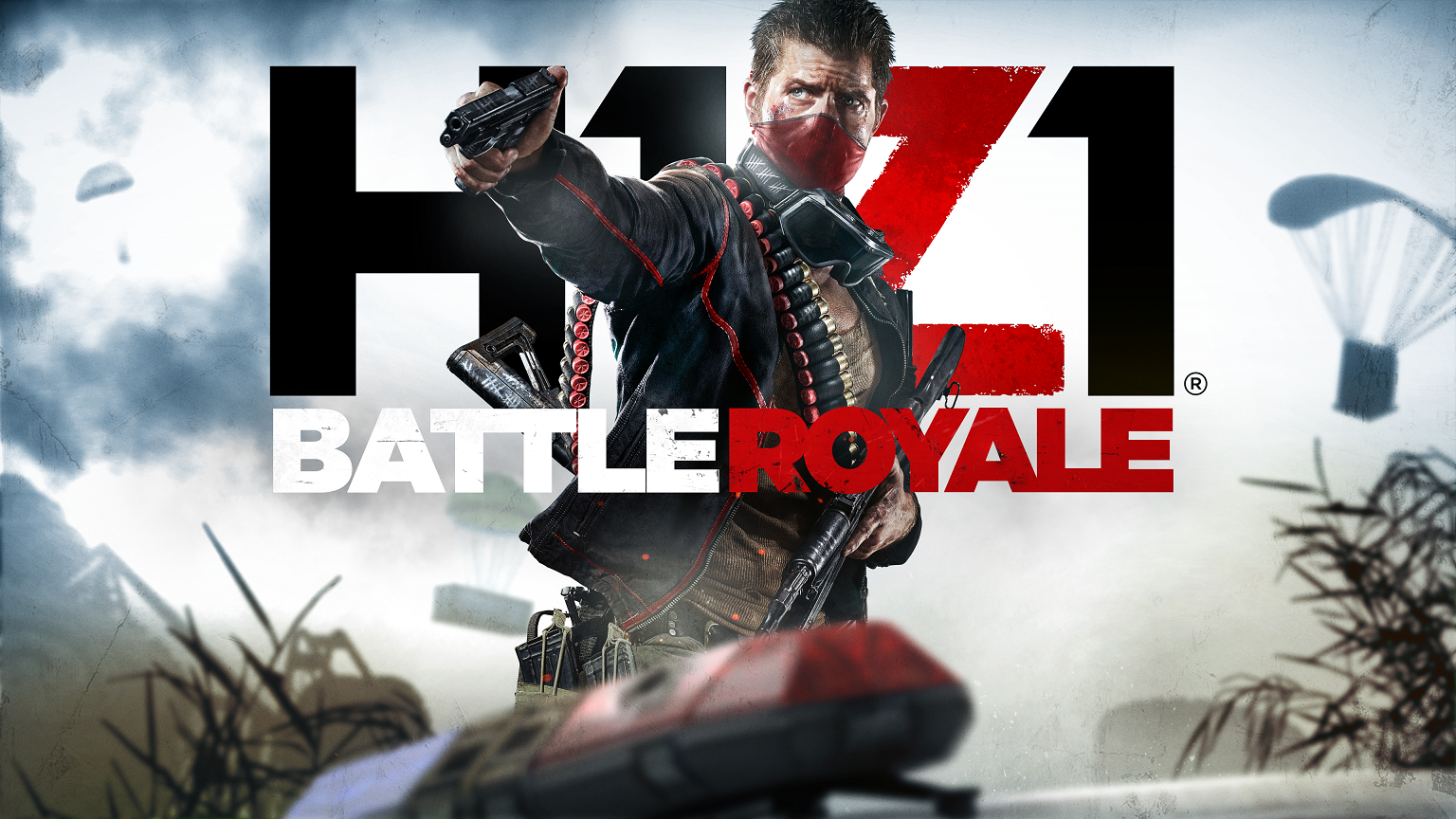 H1Z1 PlayStation 4 Interview - 60 FPS & Higher Resolution on