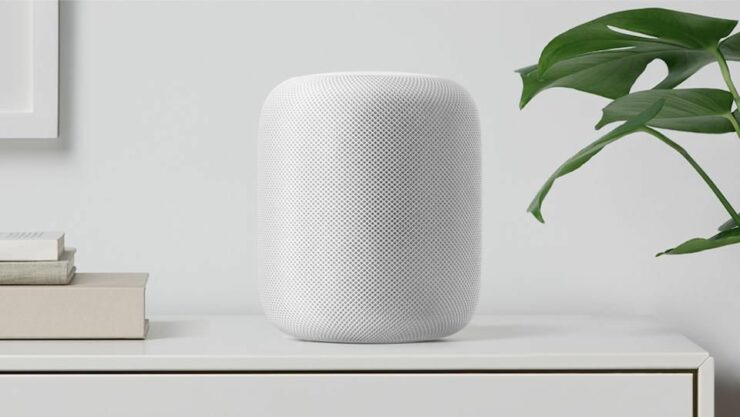 HomePod Orders Cut by Apple, With Focus on a Cheaper Version That Will Land by the End of This Year