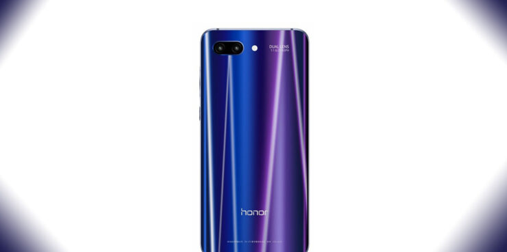 Huawei's Honor 10 Features Hardware That Will Put High-End Devices to Shame - Kirin 970 & Cheap Price to Follow