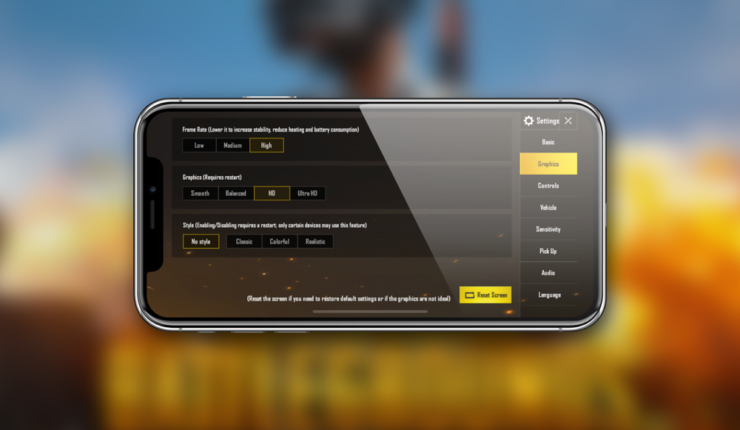 Pubg S Custom Mode Is Free For Now: How To Adjust Graphics Settings Of PUBG Mobile On IOS And
