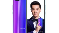 Honor 10 official specs features pricing availability