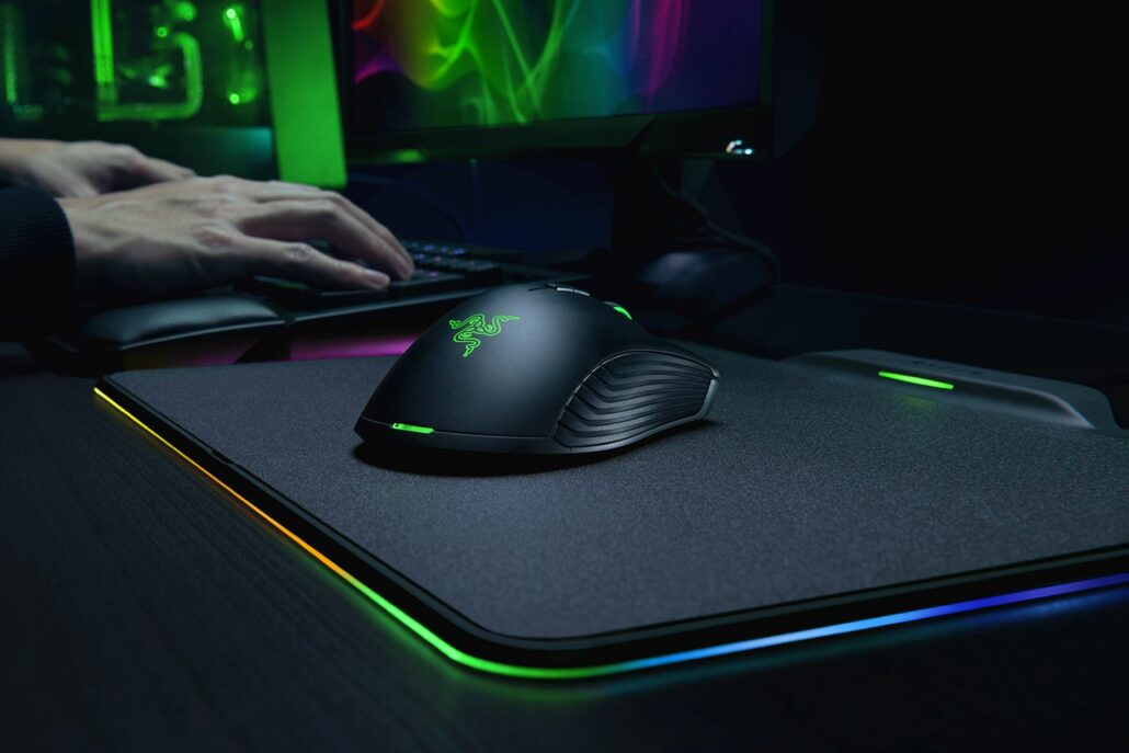 The Razer Hyperflux