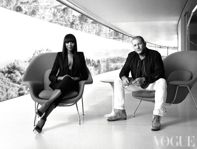 Jony Ive Discusses Steve Jobs, Apple Secrecy, Design Process And