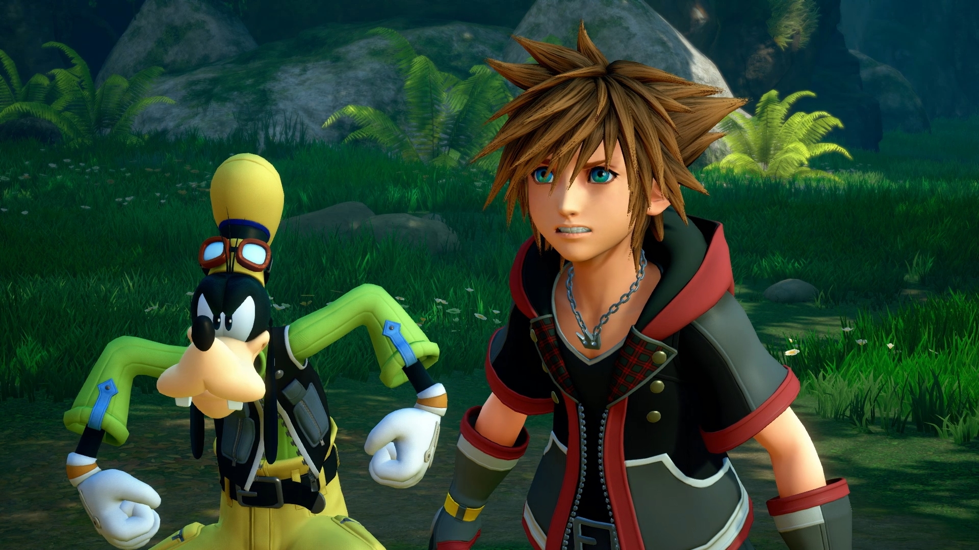 Kingdom Hearts Iii Remind Dlc Announced To Include New Bosses And