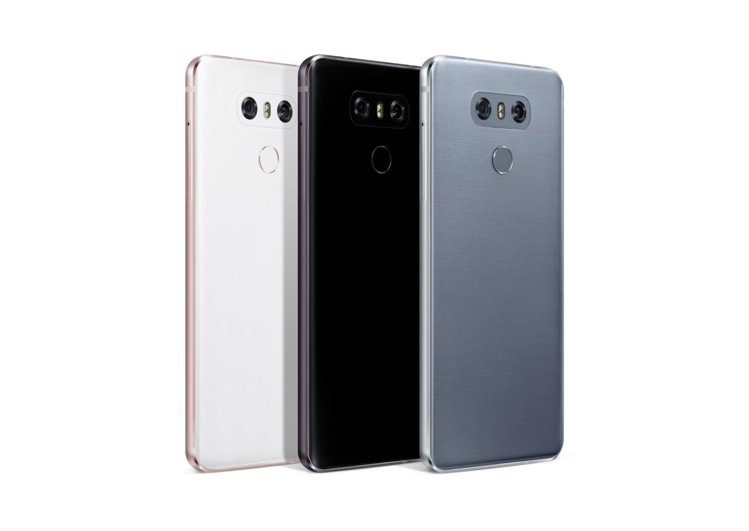 LG V35 ThinQ official specifications leaked