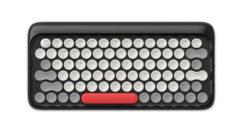 Lofree Four Seasons Wireless Keyboard