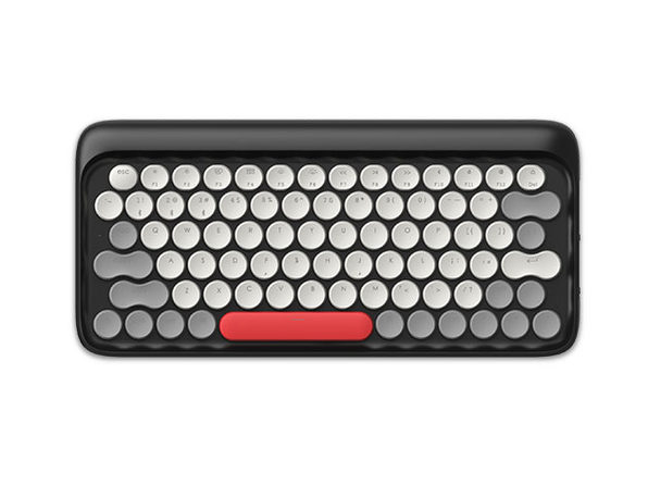 Lofree Four Seasons Wireless Keyboard