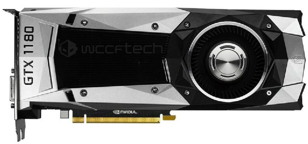NVIDIA GeForce GTX 1180 – Specs, Performance, Price & Release Date 1