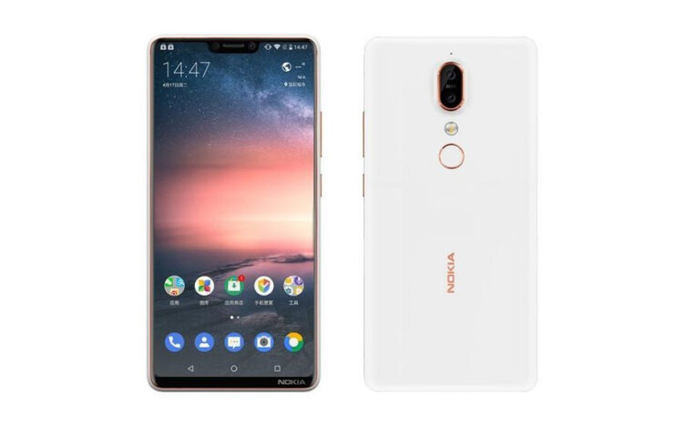 Nokia X6 pics leak before announcement