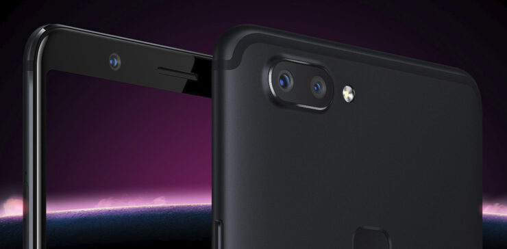 Here Is the First Official OnePlus 6 Teaser From the Company