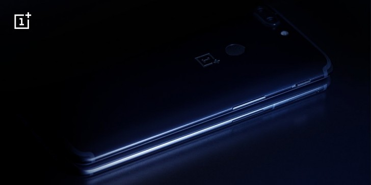 OnePlus 6 Latest Teaser Offers Another Glimpse At The New Phone