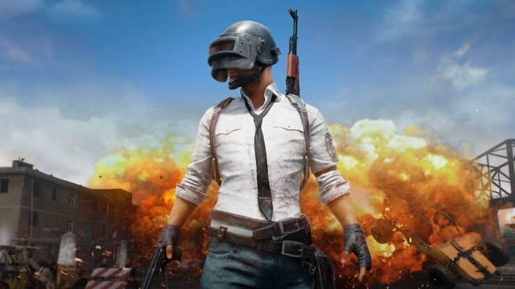 Pubg Mobile Update Major Ios 0 4 0 Download Delay: Download PUBG Mobile 0.4.0 With Arcade Mode, Training