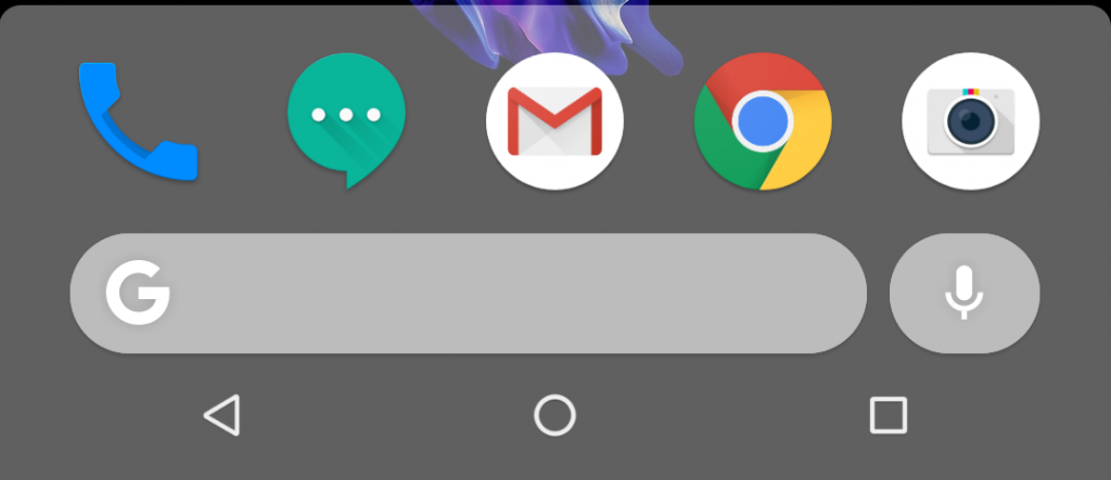 Download the Google Pixel Launcher APK From the Google Pixel