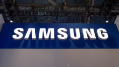 Samsung Q1 2018 record profit largely chip sales