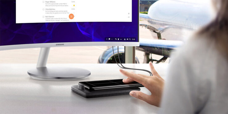 Samsung DeX Pad for Galaxy S9 Is Coming to the U.S. - Features, Pricing & Everything Else You Want to Know