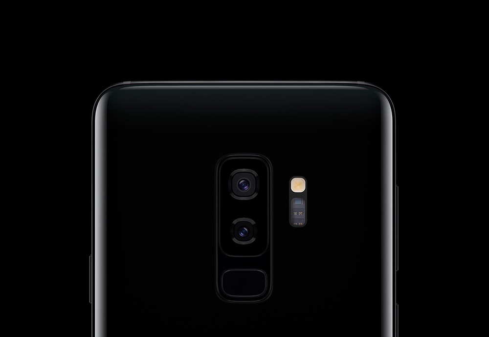 Samsung Still Relying on Sony for Galaxy S9 & Galaxy S9 ...