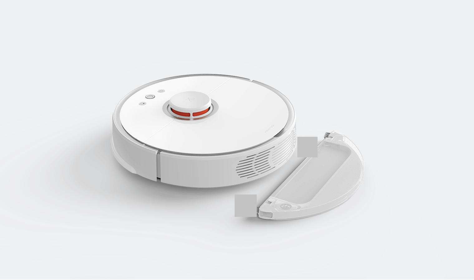 Review: Roborock Smart Sweep-n-Mop Vacuum Cleaner