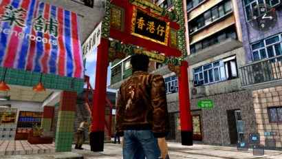There's No Time Skip Feature in the Shenmue 1 Remaster, Confirmed Sega