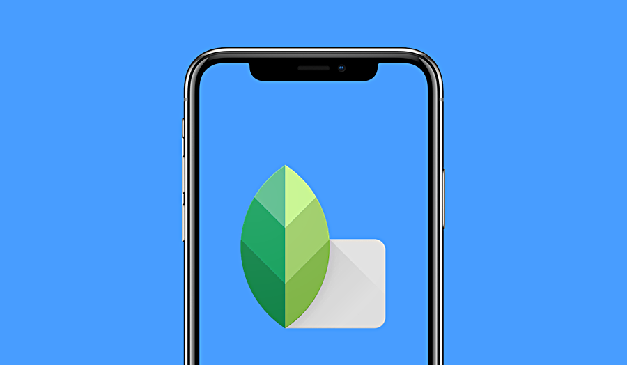 Quick Update: Snapseed for iOS Finally Updated for iPhone X and its