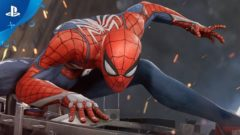 spider-man-gameplay