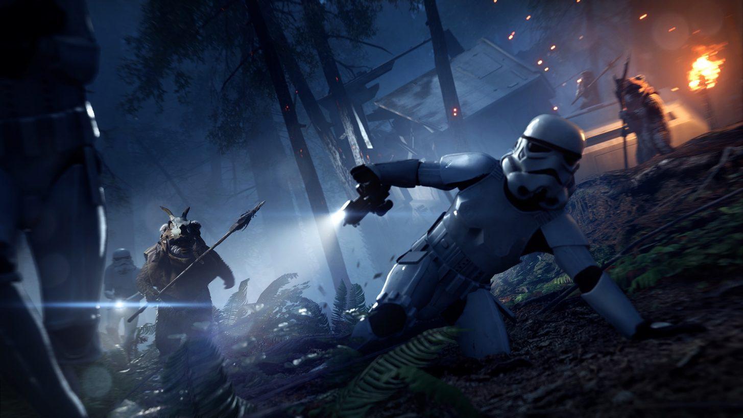 micro transacciones a Star Wars Battlefront 2 micro transacciones a star wars battlefront 2