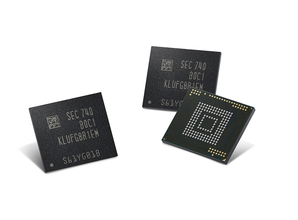 OnePlus 6 to Feature Dual-Channel UFS 2 1 Flash Memory for