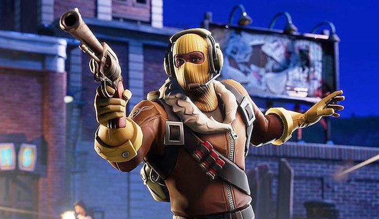 Fortnite is Headed to China Courtesy of PUBG Mobile
