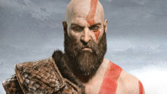 God of War Update rage mode remap option