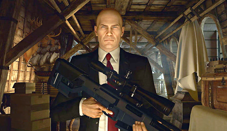 Hitman Sniper Assassin Leaked By Korean And Aussie Rating