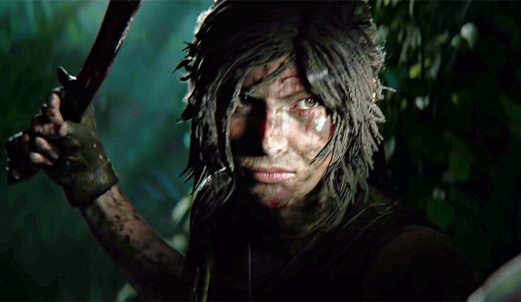 Shadow Of The Tomb Raider Devs Talk The New Darker Lara Non
