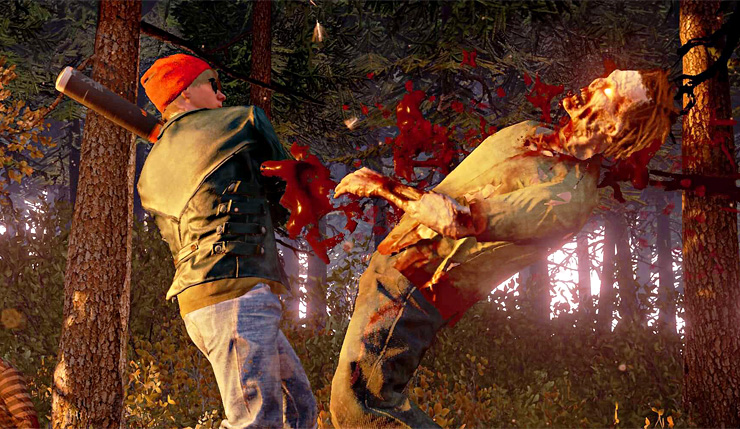 State of Decay 2 and PS4 Top The Best May in Years According