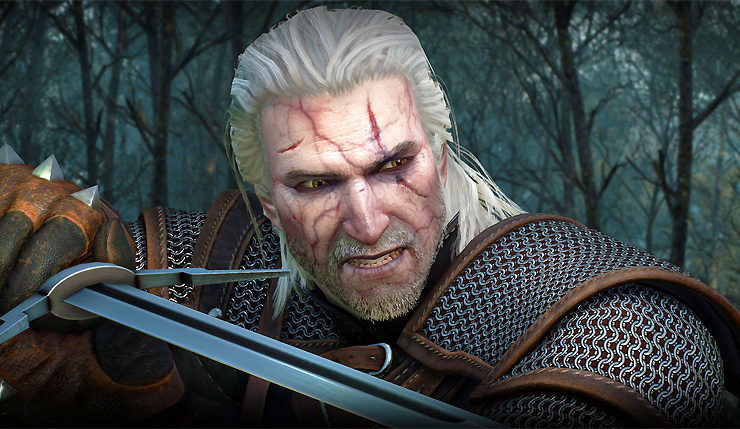 The Witcher III PS4 HDR Update Introduces Serious Graphical Issues