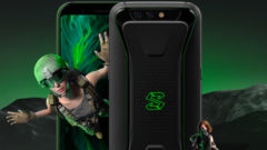 Xiaomi Black Shark Gaming Smartphone Is Official - Scores Nearly 300,000 Points in AnTuTu With Proper Liquid Cooling Solution
