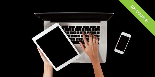 eduCBA Mobile App Development Lifetime Subscription Bundle