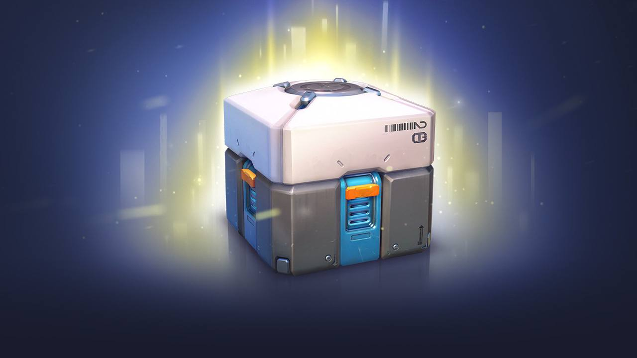belgian gaming commission lootboxes gambling overwatch fifa 18 cs go