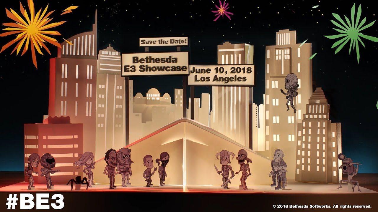 مدیر Bethesda:همه ما برای E3 2018 هیجان زده ایم|مدت زمان کنفرانس را اسپویل نخواهیم کرد