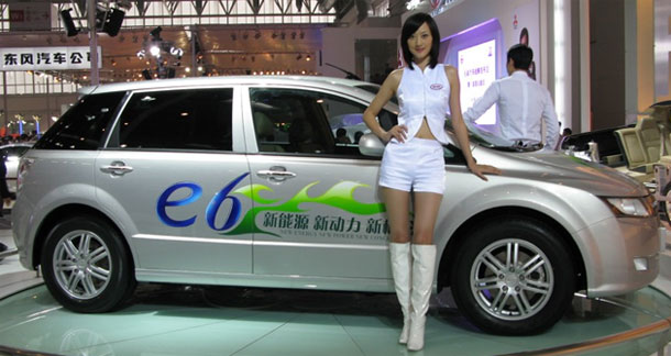 NDRC sets timeline to open up China's auto sector
