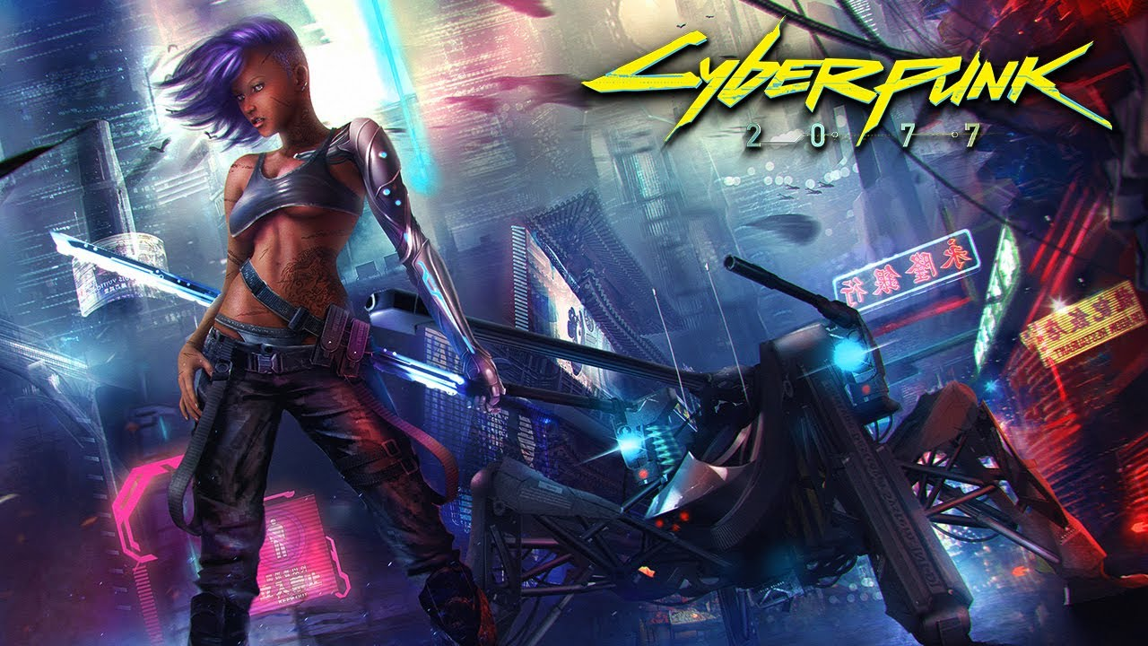 Cyberpunk 2077, rumored to be shown at E3