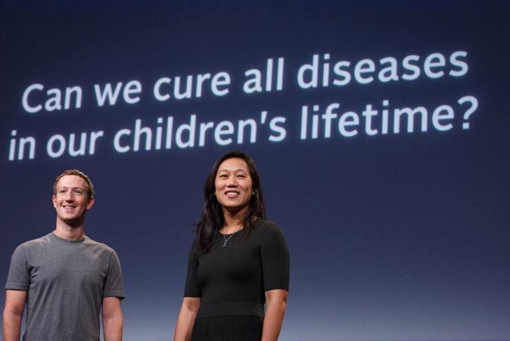 facebook patient data