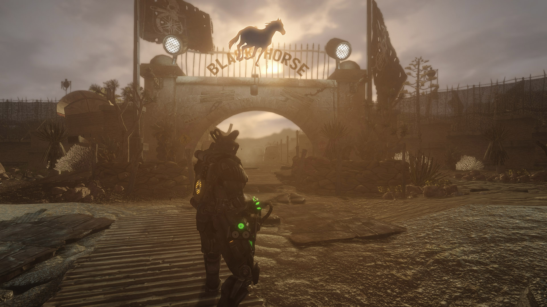 Fallout New California Mod New Version Introduces