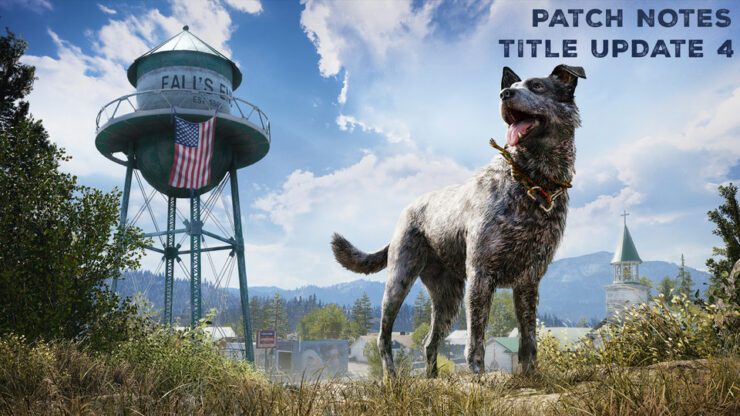far cry 5 pc patch