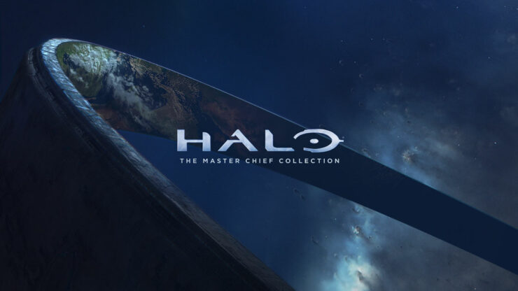 Halo MCC xbox test all