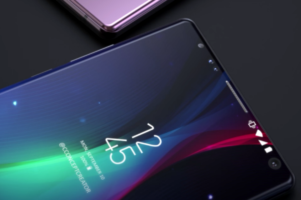 The Samsung Galaxy Note 9 Receives Chinese Ministry Of