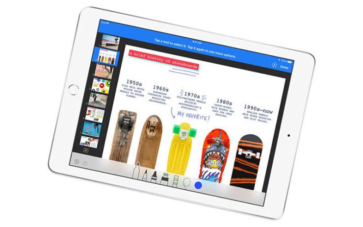 iPad 6 WiFi Cellular model $200 savings